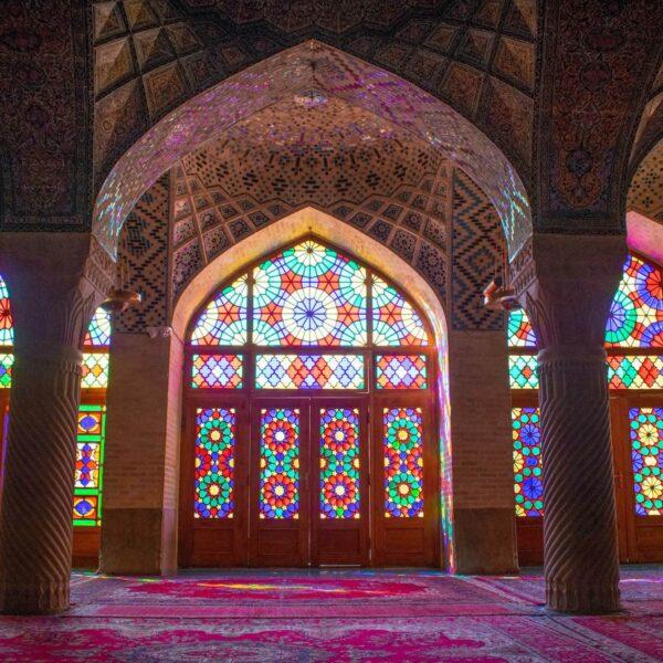 5x veilig en mooi op vakantie in het Midden-Oosten