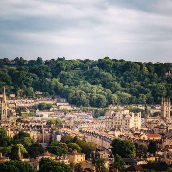 Gratis in Bristol en Bath | Lowbudget naar de leukste steden van Engeland