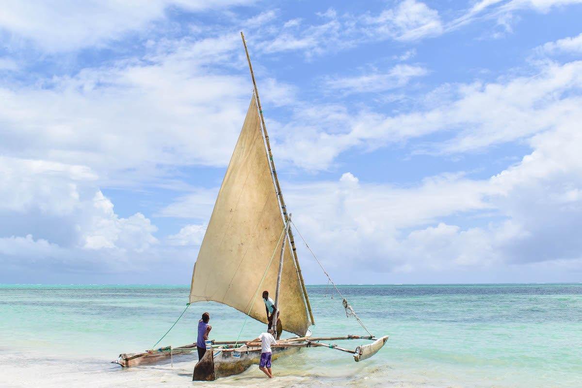 budget Zanzibar