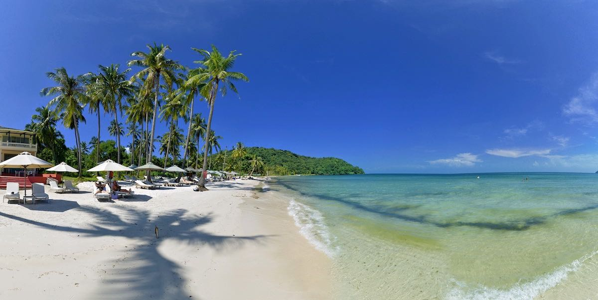 mooiste eilanden in Vietnam