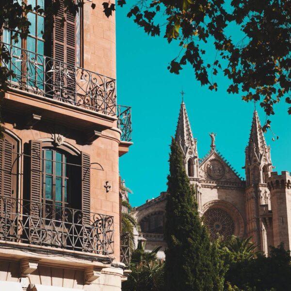 Cultureel & Culinair: 5 x doen in Palma de Mallorca
