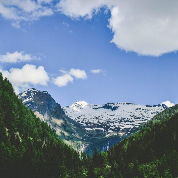 Outdoor in de bergen: de beste mountainbike routes in Oostenrijk