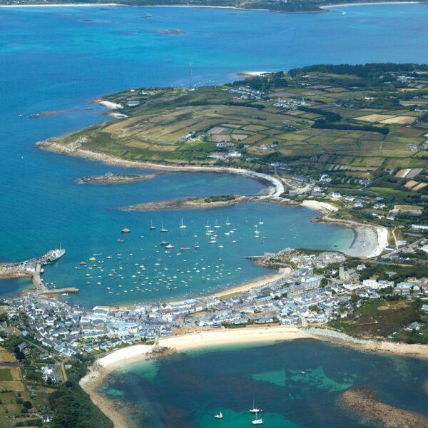Vakantie op de Isles of Scilly: de tropische troef van Engeland