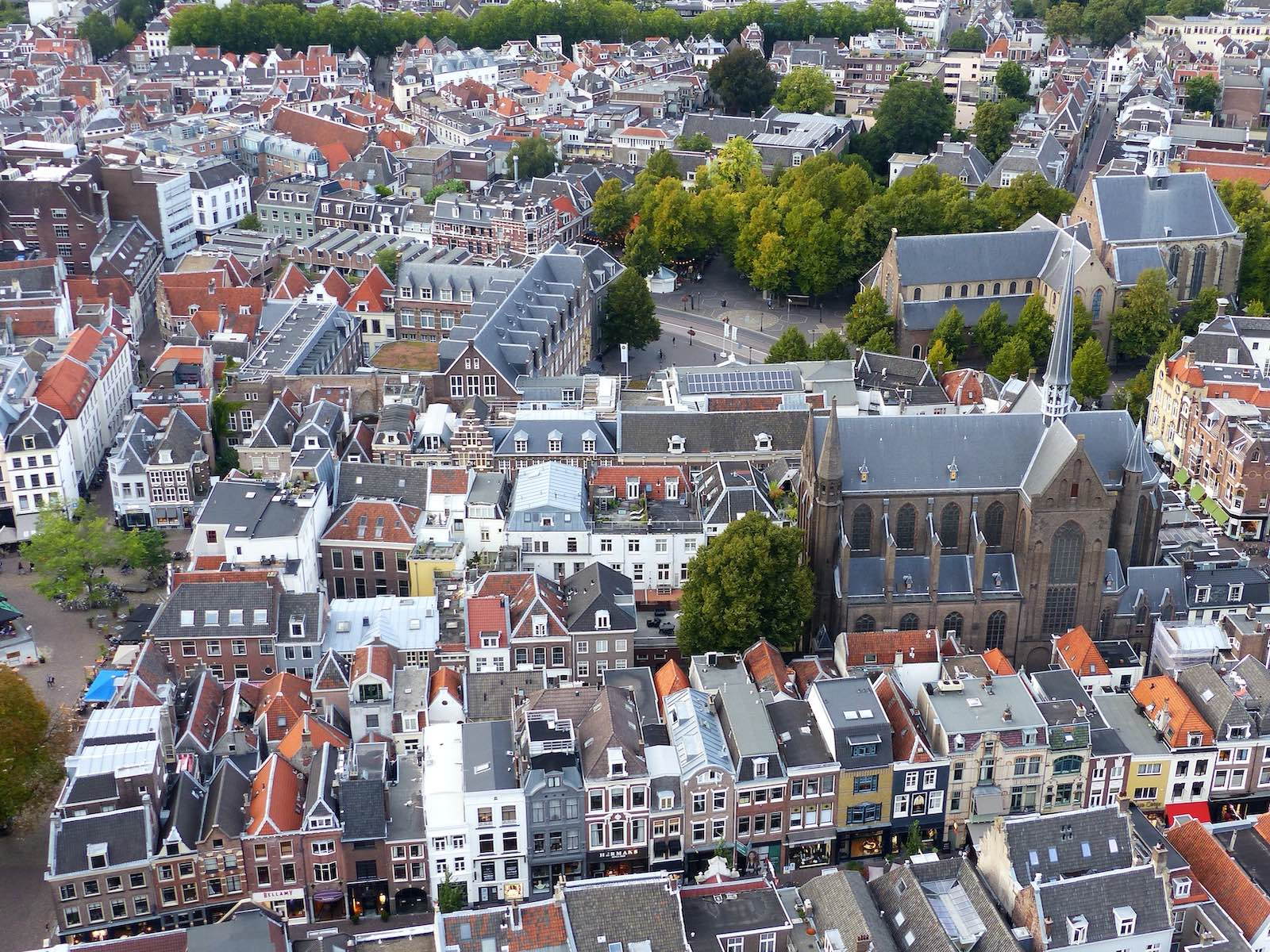 tips Utrecht