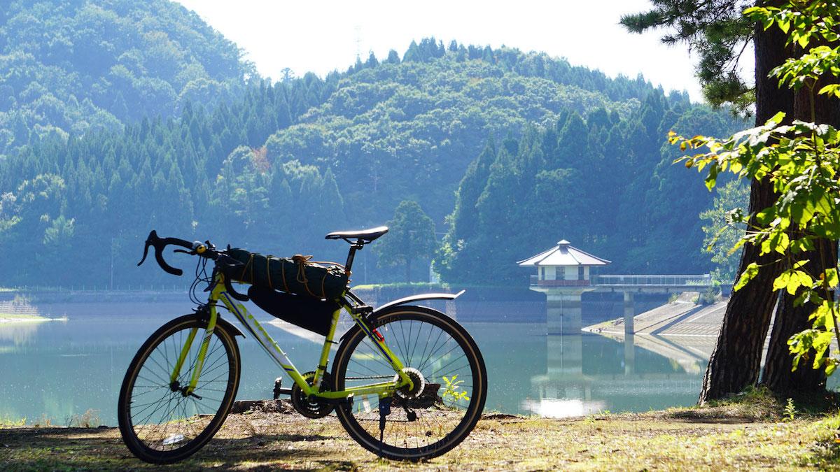 fietsen in Japan