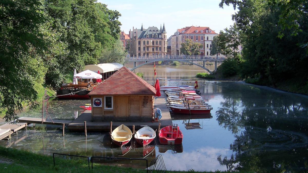 stedentrip Wroclaw