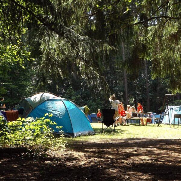Comfortabel kamperen voor beginners: een checklist voor de camping