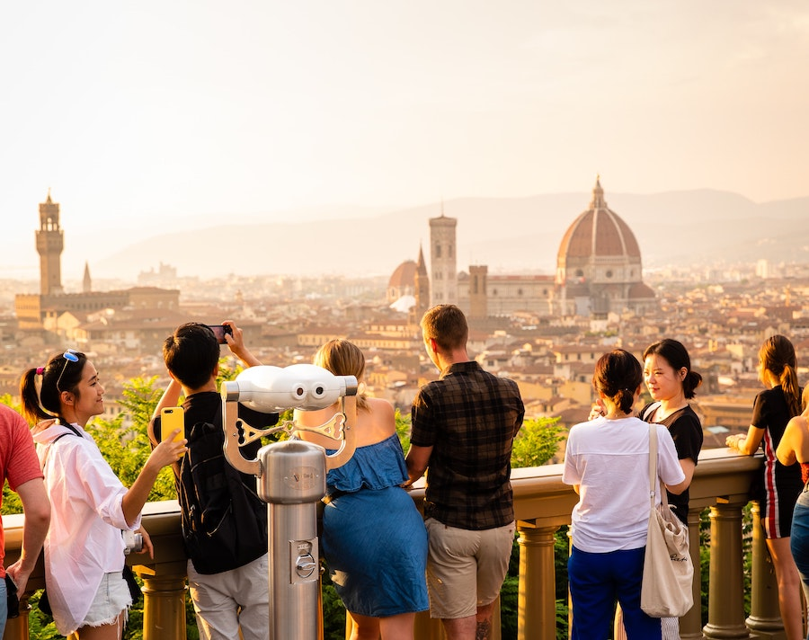 doen in Florence