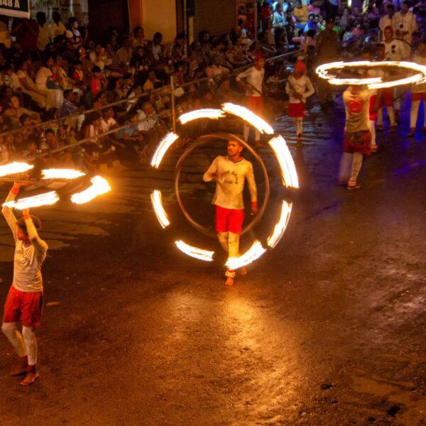 Feestdagen en festivals in Sri Lanka om je reis op af te stemmen