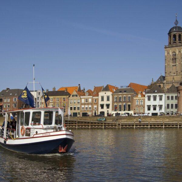 Culturele uitstapjes in Nederland: ontdek de Hanzesteden!