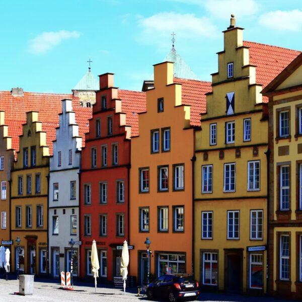 Een stedentrip Osnabrück met tips van een local | Germany.Local.Culture